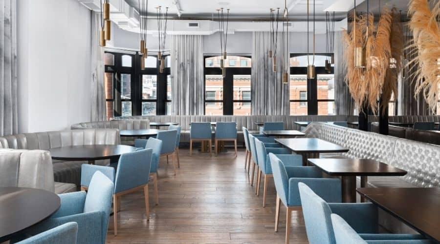 Notre top 3 des meilleurs restaurants d'Europe